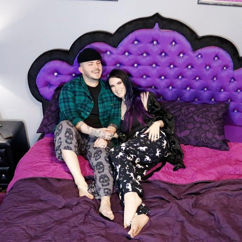 Gender free pajamas