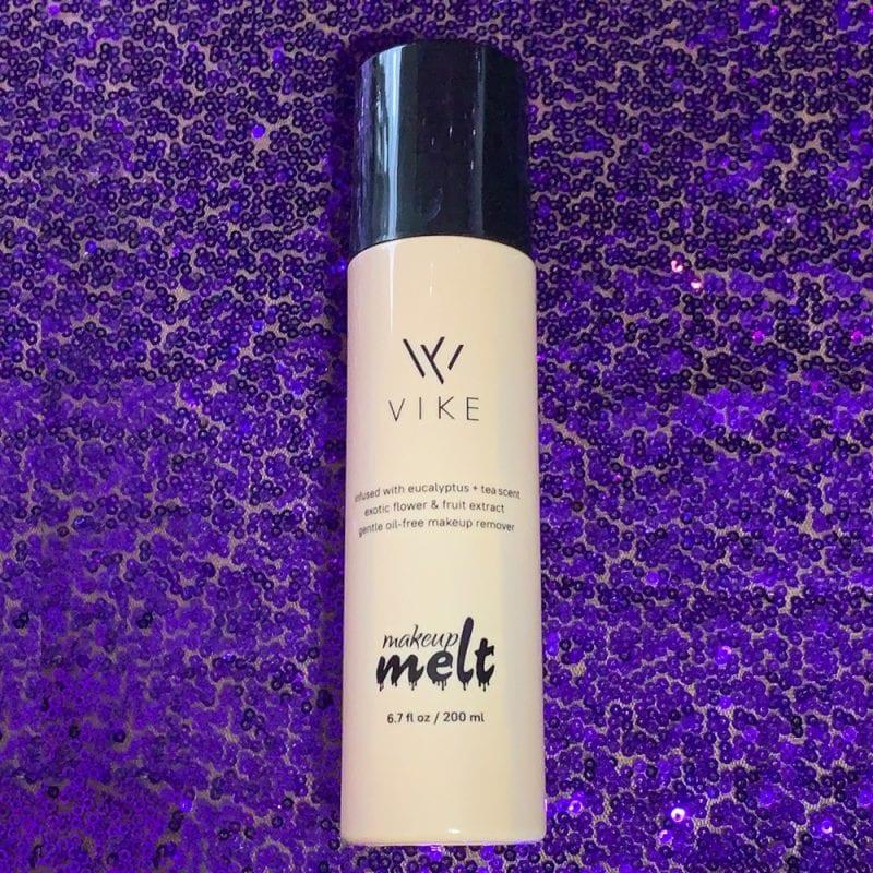 The Best Eco Friendly Vegan Makeup Remover Vike Makeup Melt