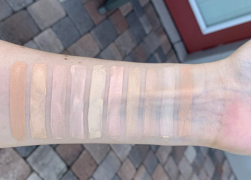 The Best Cruelty-Free Drugstore Foundations for Pale Skin