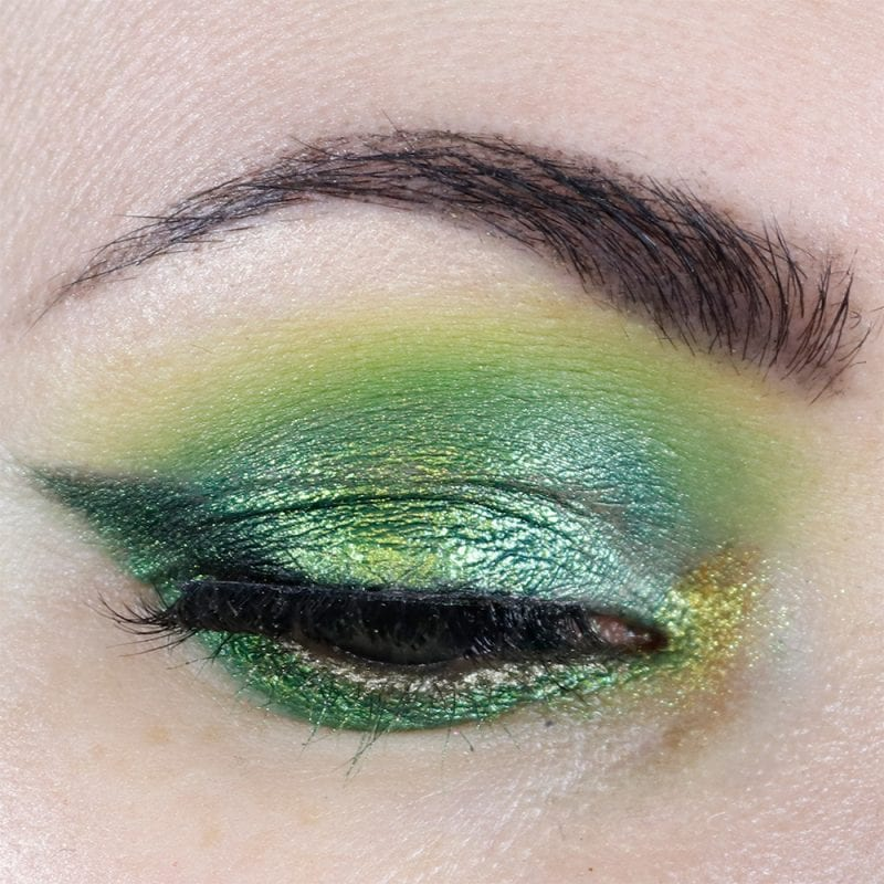 Smoked Out Liner for Hooded Eyes