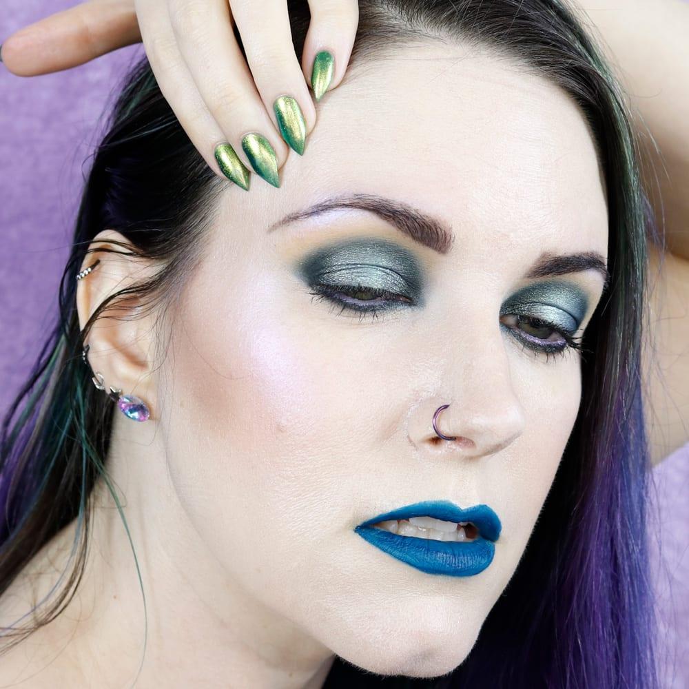 Cruelty-Free Makeup Tutorials - cover