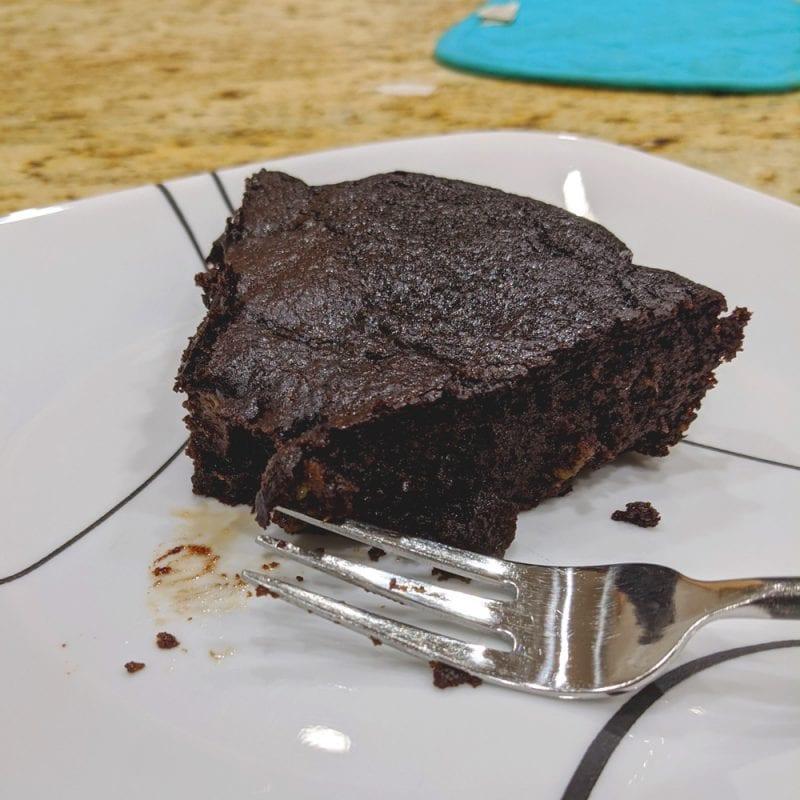 Healthy Keto Brownies Recipe