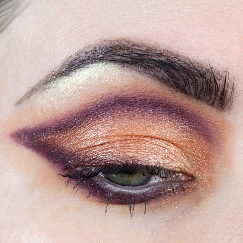 Lime Crime Nymph Tutorial