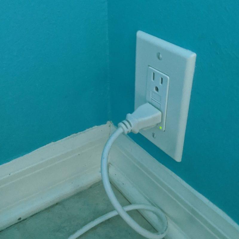 Bidet Toilet Plug