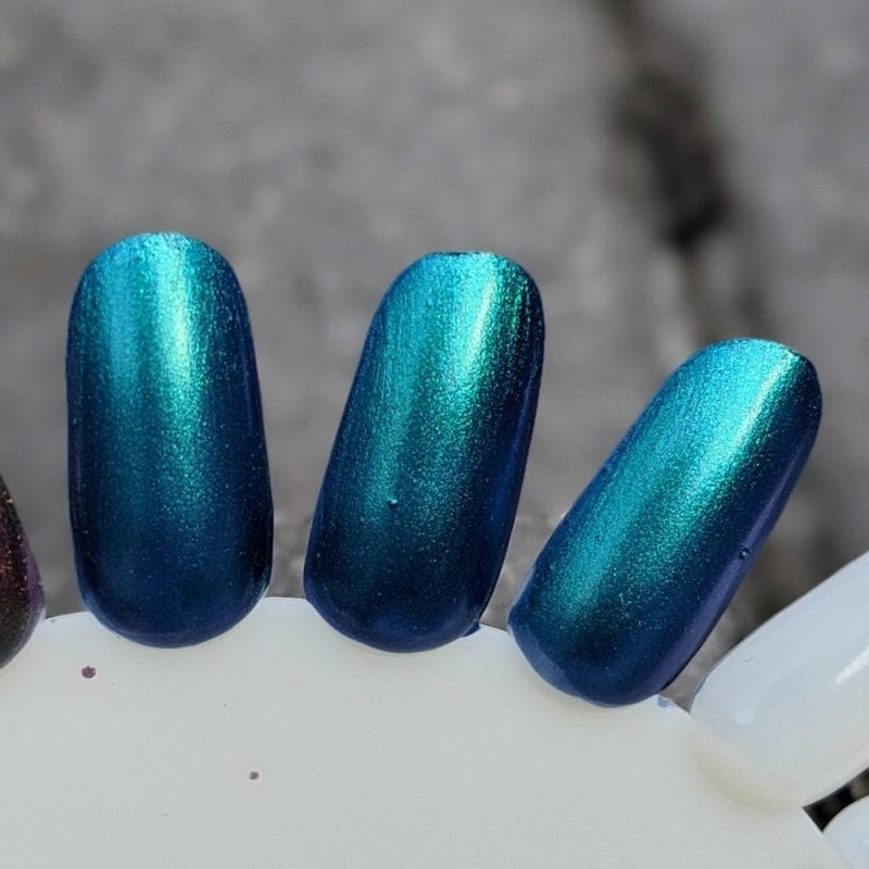 KBShimmer The Tide is Right swatch
