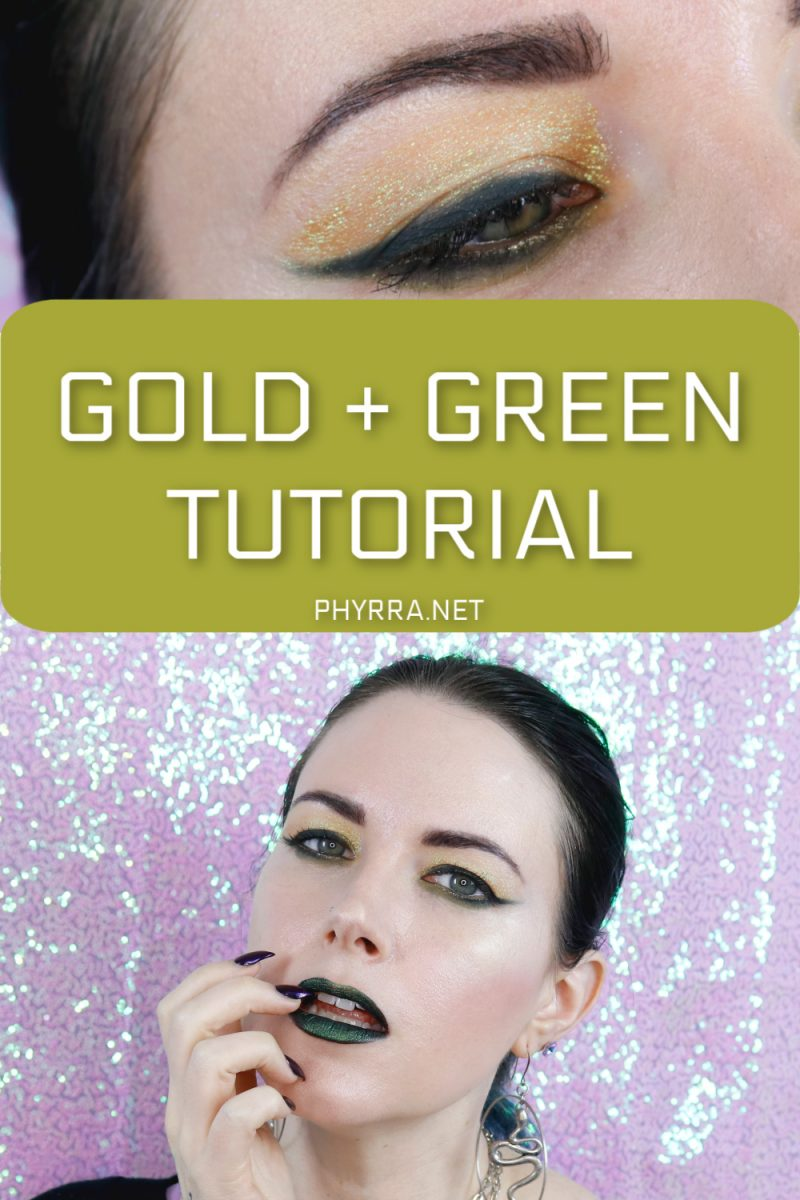 Kristen Leigh Devious Duochrome Tutorial