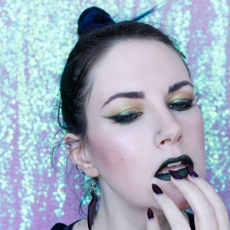 Kristen Leigh Devious glimmer gel