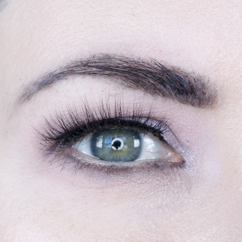 Clean Beauty Makeup Tutorial Look