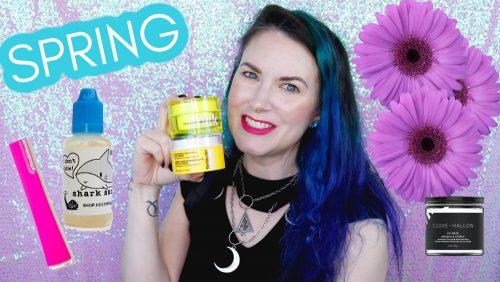 Skin Care for Spring 2020 | Anti-Aging, Brightening, Dry Skin