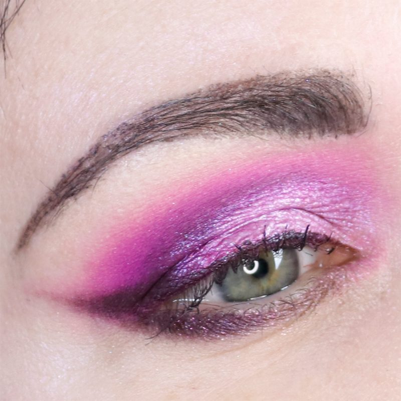 BH Cosmetics Cotton Candy Look