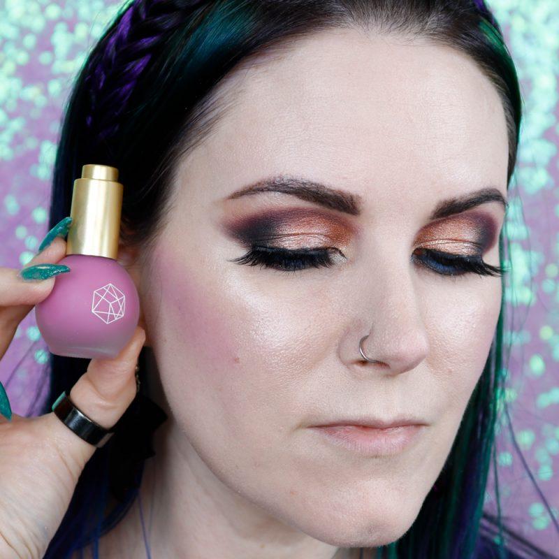 Em Cosmetics Little Lilac Color Drops Serum Blush