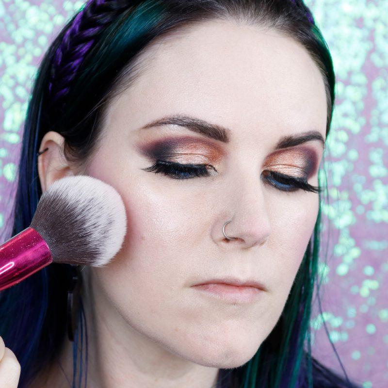 Fenty Beauty Lavender Pro Filt'r Instant Retouch Setting Powder