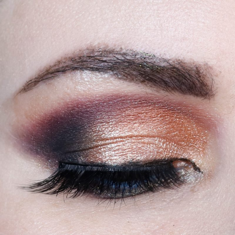 Lime Crime Prelude Look