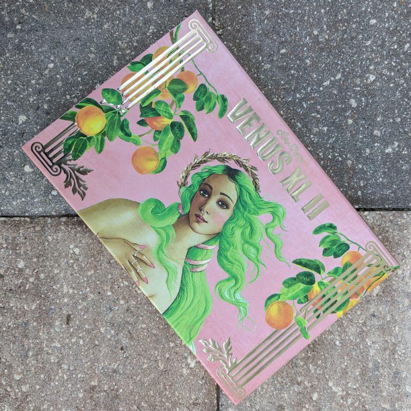 Lime Crime Venus XL 2 Palette