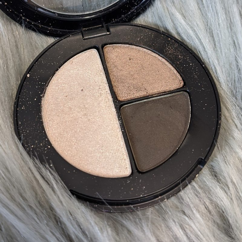Smashbox Double Tap Photo Edit Eye Shadow Trio