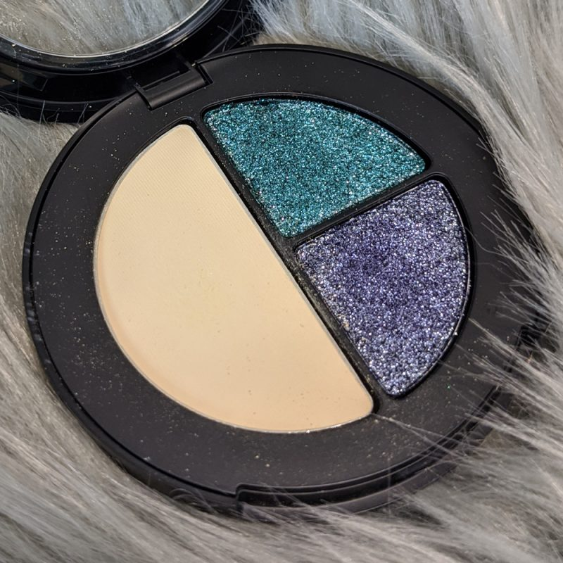 Smashbox Panoramic Photo Edit Eye Shadow Trio