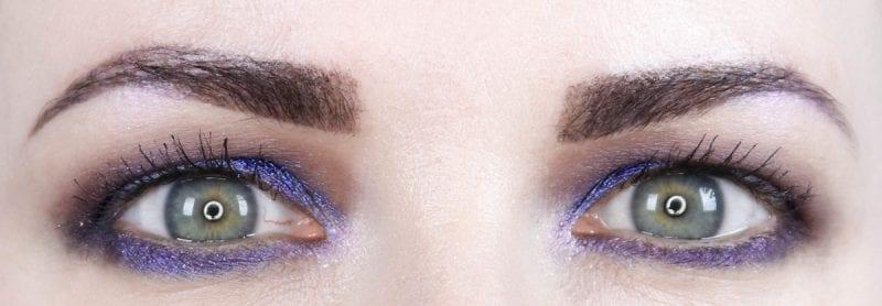 Favorite Purple Eyeshadow Tutorial