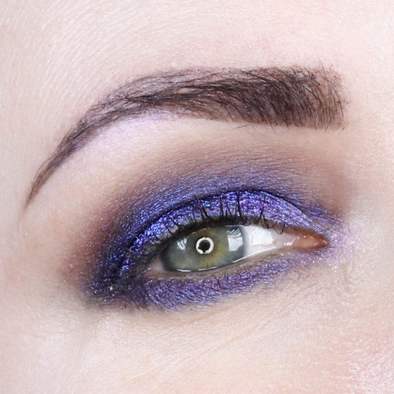Favorite Purple Eyeshadow