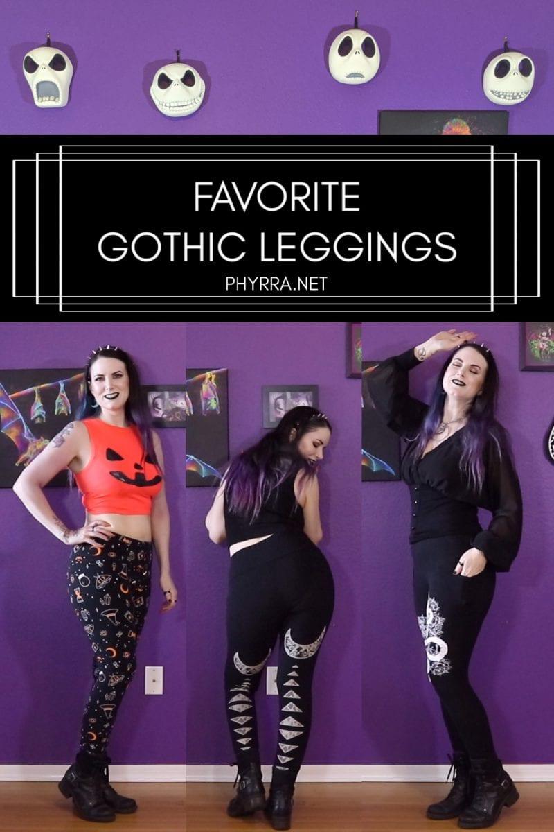 My Favorite Leggings