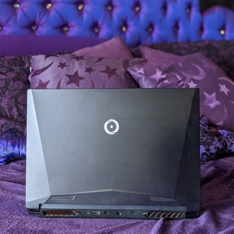 Origin Gaming Laptop