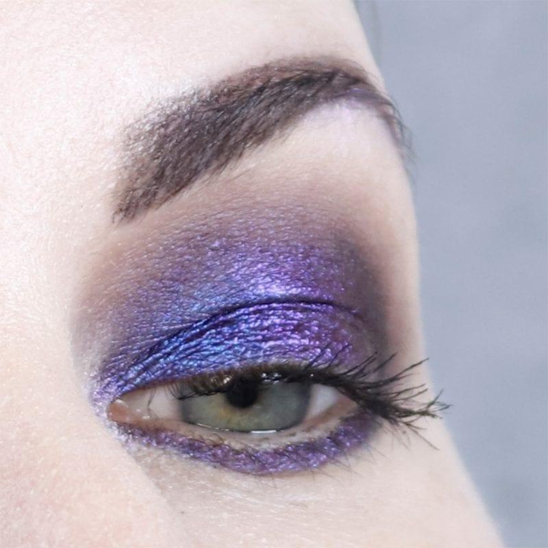Purple Duochrome Magic