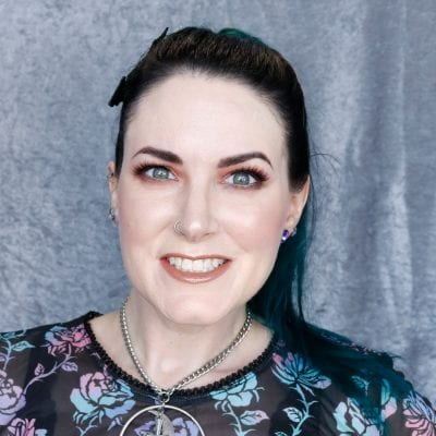 Natasha Denona Mini Zendo Eyeshadow Palette Review