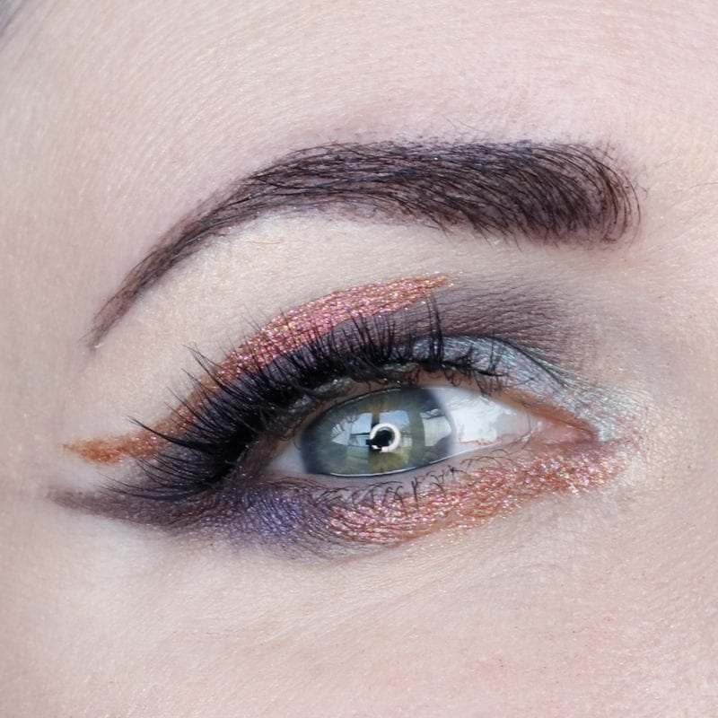 Urban Decay Naked Ultraviolet Tutorial