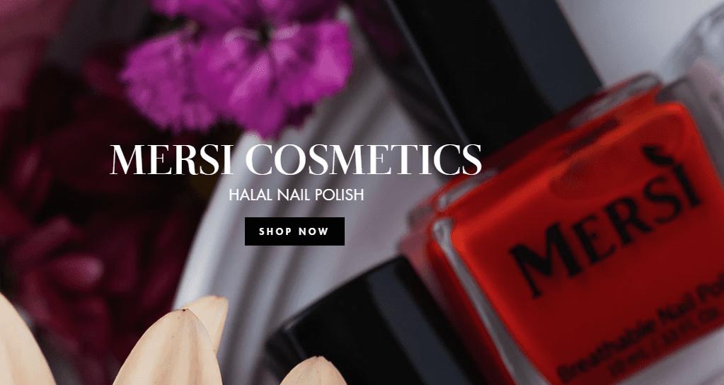 Mersi Cosmetics