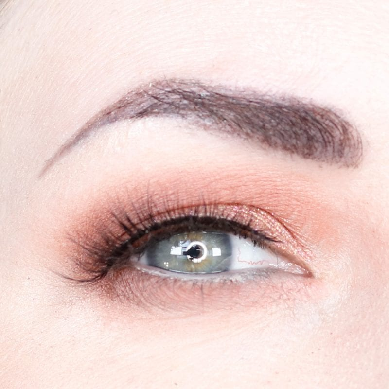 Natasha Denona Mini Zendo Eyeshadow Palette Tutorial