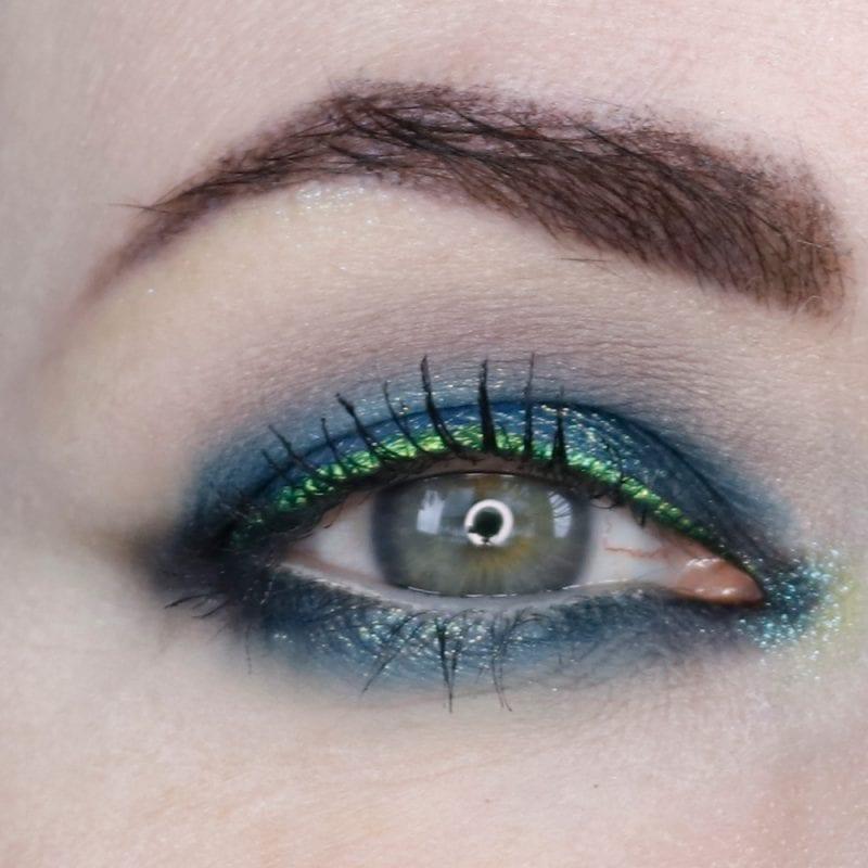 Cozzette Dioptase Eyes