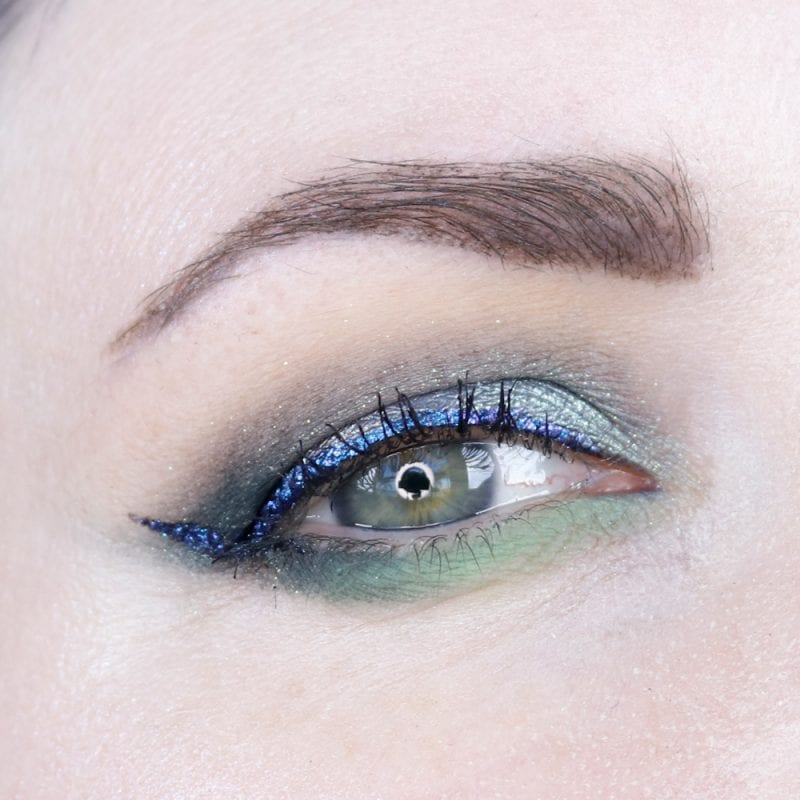Lime Crime Saturn Eyes