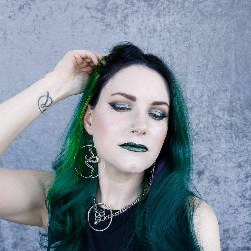 Sea Witch Look