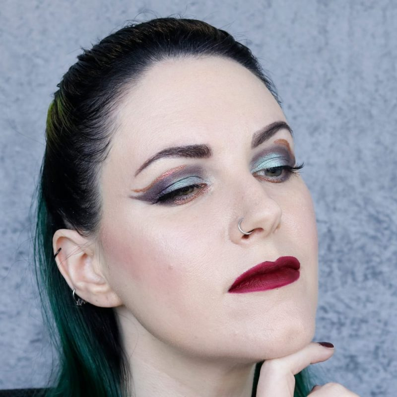 Urban Decay Naked Ultraviolet Look