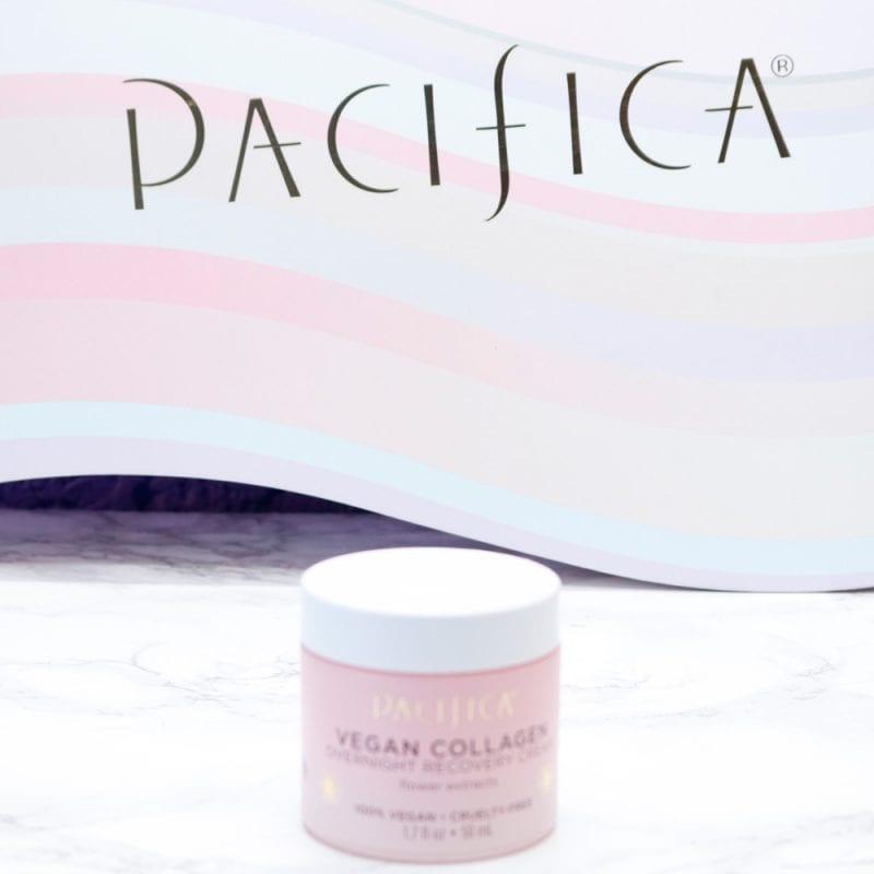 Pacifica Vegan Collagen Night Cream