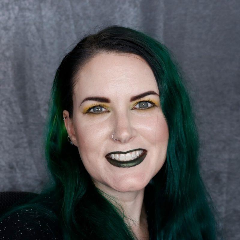 Natasha Denona Triochrome Tutorial