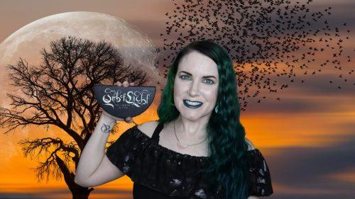 Black Moon Cosmetics Orb of Light Full Moon Palette