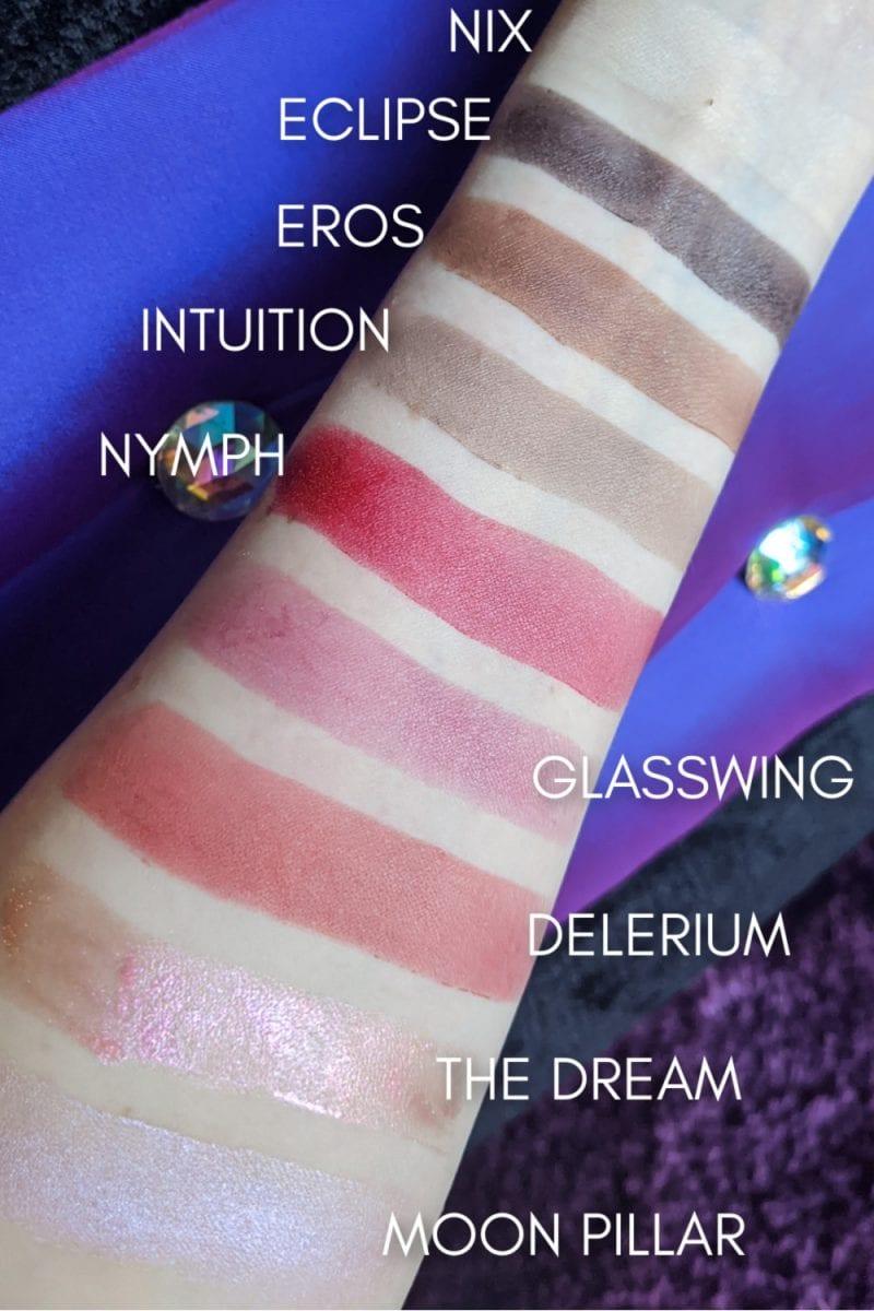 Rituel de Fille Inner Glow Creme Pigments