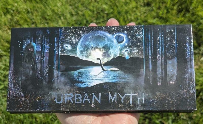 Urban Myth Palette
