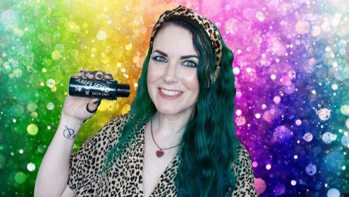 Best Gothic Hair Dye Brands
