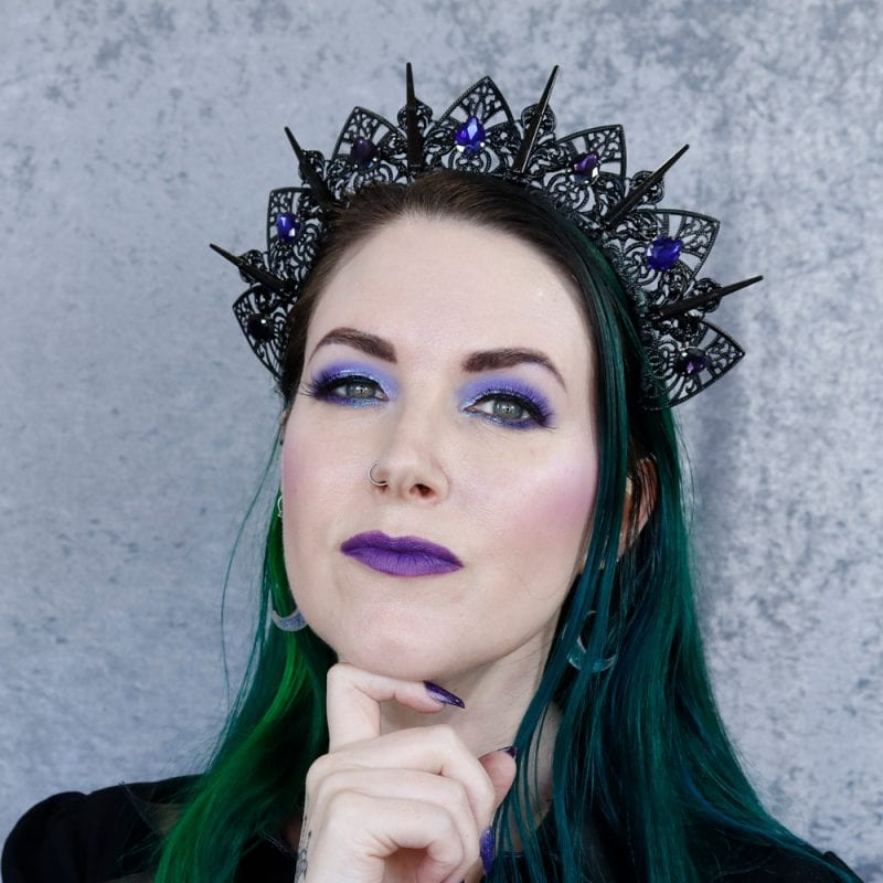 Best Purples Makeup Tutorial