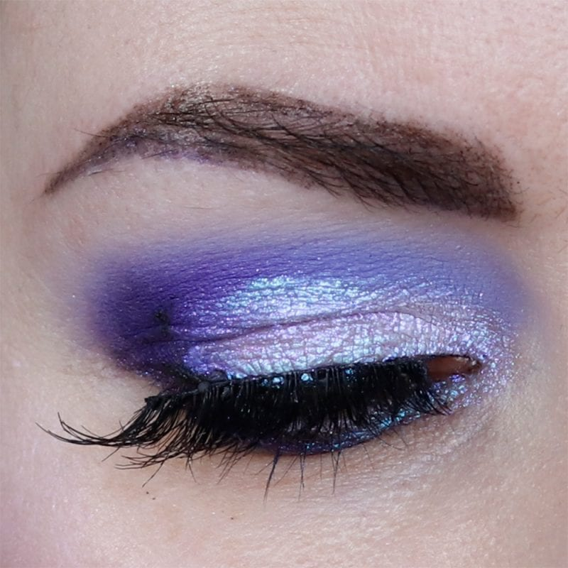 Lethal Spirit, Sequence and Viseart Cool Mattes 2 Dark Purple