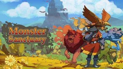 Love Monster Rancher? You'll Love Monster Sanctuary