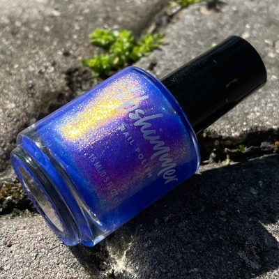 KBShimmer Enchanted Forest Collection Dawn to Earth