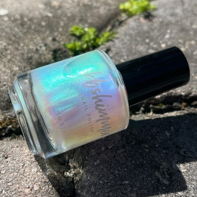 Frequent Flyer Nail Polish