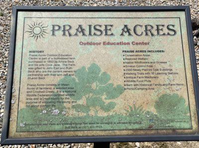 Praise Acres Family Farm
