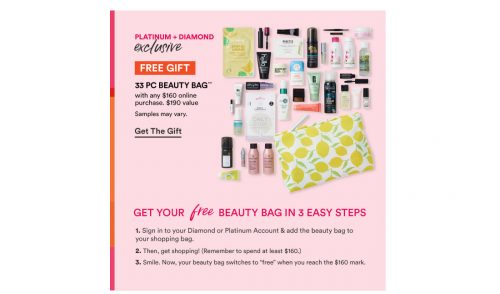 Do You Take Advantage of Ulta's Point Multipliers?