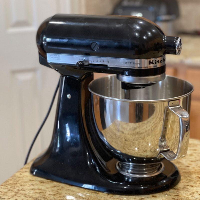 KitchenAid Artisan Stand Mixer for Baking