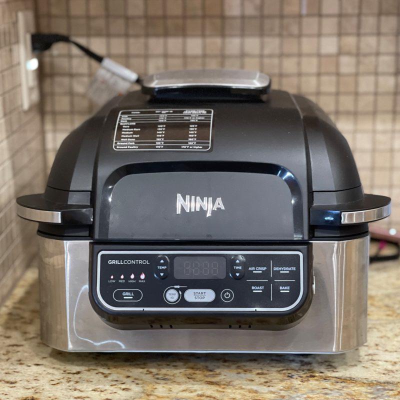 Ninja Foodi Pro Air Fryer