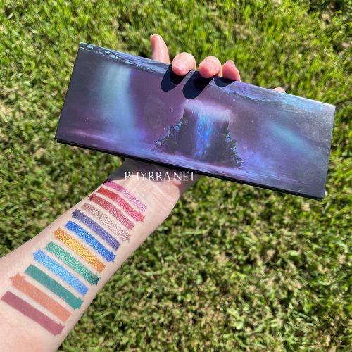 Sydney Grace Co Radiant Reflection Palette