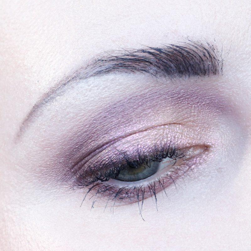 Venus Immortalis and Kaleidos Celestial eyes